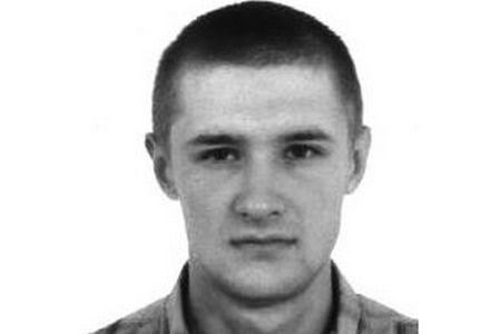 Разыскивается 21-летний житель 20-го микрорайона Иван Алябьев