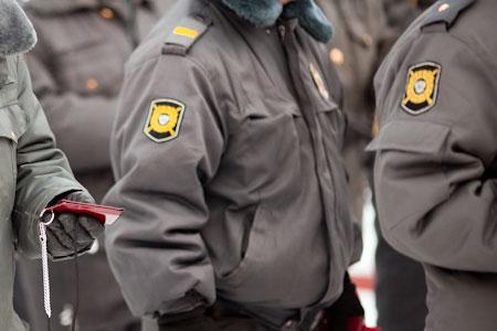 Устроившего ДТП пьяного полицейского пообещали уволить из органов
