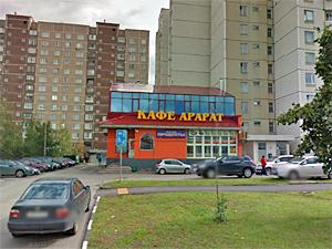 Кафе и АЗС в «новом» городе оказались под угрозой сноса