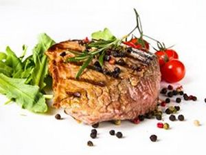 BUTCHER'S. Steak & Bar. Сочный стейк с ароматом джаза