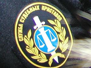 Начальник судебных приставов задержан за взятку