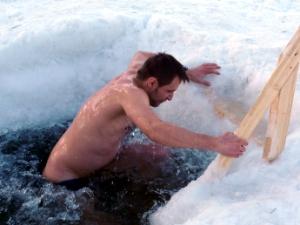 На крещенских купаниях ожидается три тысячи человек