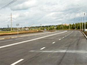 В Зеленограде может появиться Алексеевский проспект