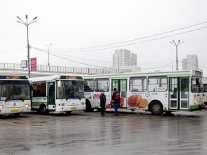 Префектура перезапустит SMS-сервис о приходе автобусов