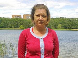 Разыскивается пропавшая без вести 31-летняя зеленоградка