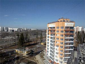 ТЦ «Столица» в 23-м микрорайоне откроется через три месяца