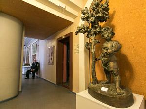 В музее Зеленограда введут электронные билеты