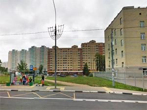 X5 Retail Group разобьет парк у здания суда