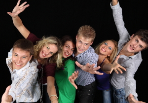 Танцевальный спортивный клуб приглашает на занятия