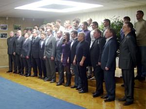 ФК «Зеленоград» ушел в любители