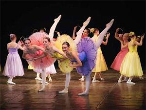 Студия «Грация» взяла шесть наград на греческом фестивале танцев