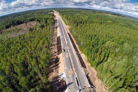 На строительство Новой Ленинградки до Твери не нашлось инвесторов