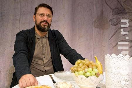 Виктор Логинов: «Я больше не хочу играть Гену Букина»