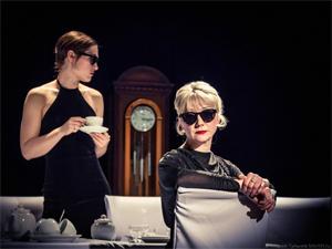 Спектакль «Ведогонь-Театра» номинирован на «Золотую маску»