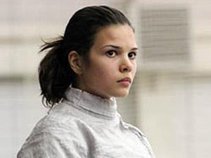 Зеленоградская саблистка завоевала «бронзу» на молодежном европейском турнире