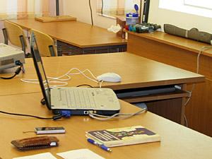 Учителям начальных классов выдадут ноутбуки