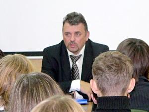 Уволен прокурор Зеленограда