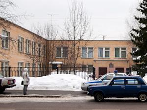 Воспитателя школы-интерната приговорили к исправительным работам