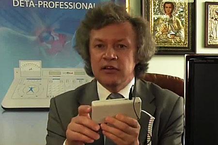 Осужденный за мошенничество создатель медицинских приборов Deta-Elis амнистирован