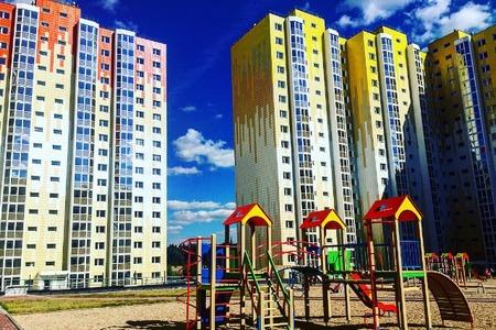 Акция «Сладкий ноябрь» в ЖК «Зеленоградский»