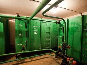Власти составят план зеленоградских подземелий