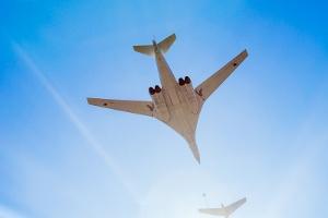 9 мая в Зеленограде устроят флешмоб для пилотов летящих на парад самолетов