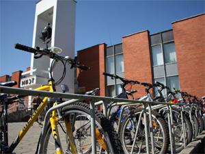 Для студентов МИЭТа построят велодорожку