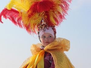 Детский центр «Звездочка» приглашает ребят на музыкальные и театральные занятия