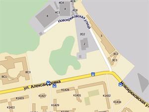 В Александровке предложили разместить кризисный центр и автодром