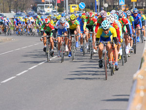 Зеленоград вновь включится в велогонку «Пять колец Москвы»