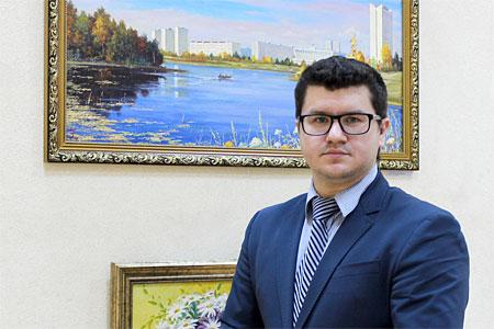 Выпускник МИЭТа стал новым директором Музея Зеленограда