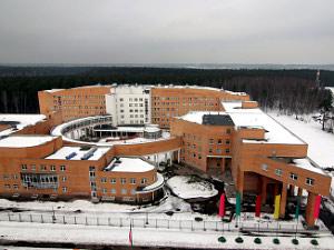 В Зеленограде появится перинатальный центр