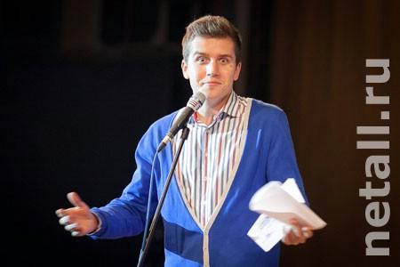«Тотальный диктант» зеленоградцам прочитает актер Денис Косяков
