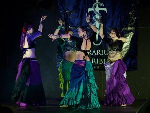 Этно-фестиваль, «Коррозия металла», «Зеленоградский Арбат», «Большой городской квест», планетарий, «Фантастическая четверка»