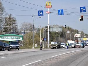 22 июня на дорогах ограничат движение
