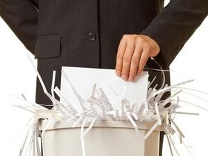 Кризис на дворе, или Задумаемся о ликвидации бизнеса
