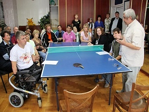 Конфликт вокруг РЦСА разрешился в пользу инвалидов