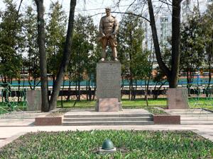 Мемориал в Крюково пополнится именами 473 солдат