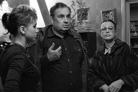 Культурный центр «Зеленоград» покажет фильмы Эльдара Рязанова