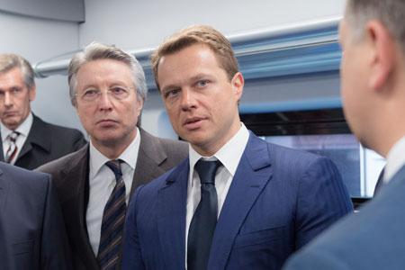 Ликсутов заявил об отсутствии жалоб на стоимость проезда в крюковских электричках
