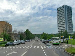 Вынесен приговор по делу о гибели пешехода у автокомбината