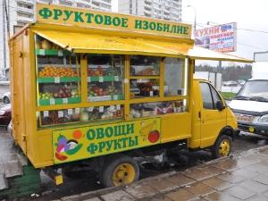 На улицах Зеленограда останется 109 ларьков