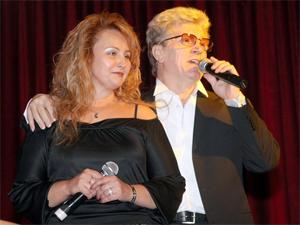 В Зеленограде покажут историю любви Владимира Высоцкого и Марины Влади