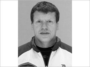 В Зеленограде пройдет трехдневный хоккейный турнир памяти тренера «Локомотива» Игоря Королева
