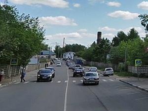 В ДТП на Заводской улице пострадал 1,5-годовалый ребенок