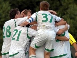 ФК «Зеленоград» откажется от игр при системе «осень — весна»