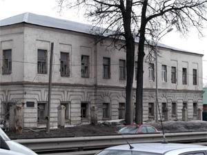 Почтовую станцию в Черной грязи отреставрирует местный бизнесмен