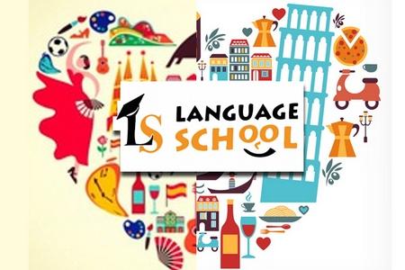 Language School приглашает в группы изучения итальянского, испанского и японского языков