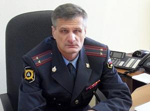 Экс-начальник МОТОТРЭР возглавил ГИБДД Смоленщины
