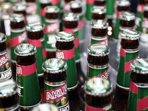 Продавца поймали на продаже пива 12-летнему мальчику